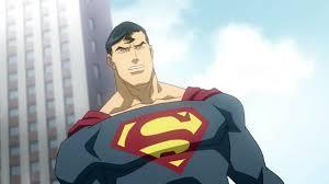 superman shazam return black adam 2010