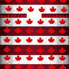 Communist Canada Flag Canadian Flag Wallpaper For Blackberry Playbook By Ruinmasters On