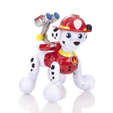 zoomer kitty black friday zoomer paw patrol interactive robot dog marshall smart toys