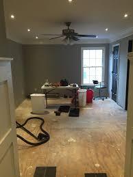 Installing Laminate Flooring On Walls Installing Laminate Flooring Diy Bonus Room Makeover