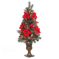 christmas tree watering systems christmas trees the home depot