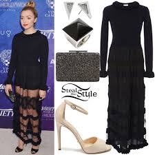 peyton list clothes u0026 steal her style