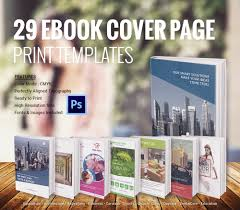free book cover designs templates 15 ebook cover designs download free u0026 premium templates