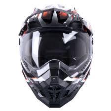 junior motocross helmets motocross helmet w tec ap 885 tx 27 insportline