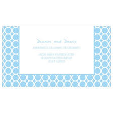 wedding reception card wedding reception cards custom designs from pear tree