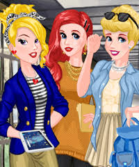 page 1 girls dress up games
