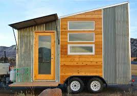 Modern Tiny Home by Best Tiny Houses Coolest Tiny Homes On Wheels Micro House