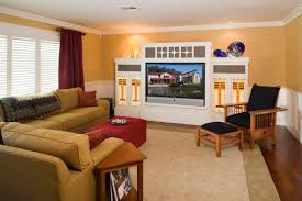 living room mission style paint schemes wall craft ideas arts
