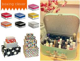 dedicated storage solutions for nail polish junkies beaut ie