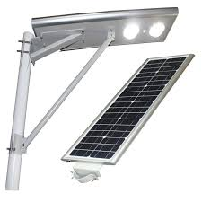 solar panel street lights best price 30w all in one solar led street light buy solar led