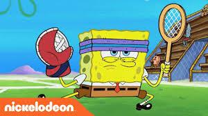 sportiest spongebob squarepants ever u0027 extended trailer
