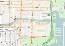 Bad Parts Of Chicago Map Trump International Hotel And Tower Chicago Wikipedia