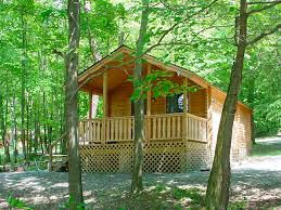 June Lake Pines Cottages by Accommodations Camping Campsites Lodging All On Raystown Lake