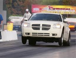2005 dodge magnum r t arrington 468 hemi 1 4 mile drag racing