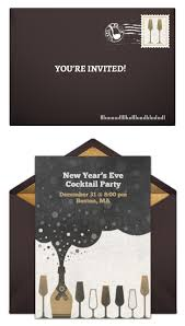 invitations for new years eve party 007 themed new year u0027s eve