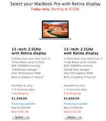 macbook pro black friday black friday deals at the apple store theappwhisperer