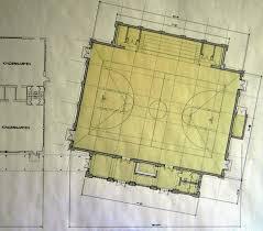indoor basketball gym free basketball gym floor plan download