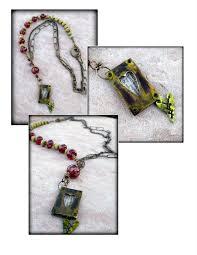twelve days of christmas jewelry designs 12 u2013 fairy doors u2013 rings