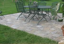 Patio Paver Kits Patio Bench On Patio Ideas For Great Patio Paver Kits Home