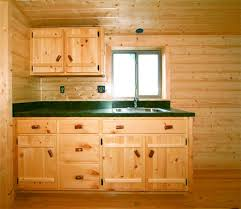Cabin Kitchen Cabinets Log Cabins Pennsylvania Maryland And West Virginia