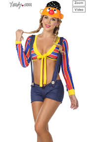 Sesame Street Halloween Costumes Adults 31 Halloween Costumes Scared