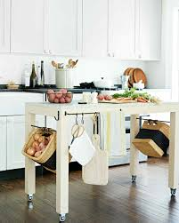martha stewart kitchen island the floating island