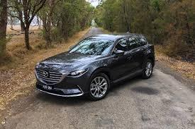 mazda car range australia mazda cx 9 gt awd 2017 review carsguide