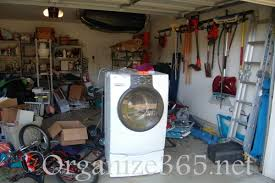 How To Organize A Garage A Garage Makeover Organize 365