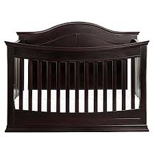 Black 4 In 1 Convertible Crib Davinci Meadow 4 In 1 Convertible Crib In Java Buybuy Baby