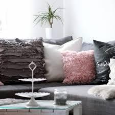 Esszimmer Grau Braun Gemütliche Innenarchitektur Gemütliches Zuhause Wohnzimmer