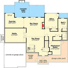 Luxury House Designs And Floor Plans - luxury house plan in two sizes 24356tw architectural designs