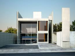 Smart House Design Modern Concrete Homes Smart Home Designs With Plans Inspirations