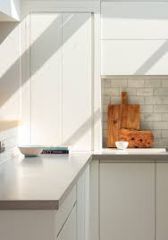 best waterproof material for kitchen cabinets best 60 modern kitchen white cabinets subway tile