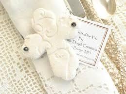 Baptism Ornament Favors Wholesale Baptism Favors Salt Dough Ornaments U2013 Cookie Dough Creations