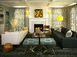 living rooms with two sofas two couches in living room workfuly
