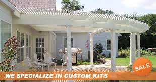 Patio Covers Enclosures Do It Yourself Patio Covers Carport Kits Screen Enclosures