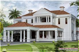 colonial home decor collection luxury colonial homes photos free home designs photos