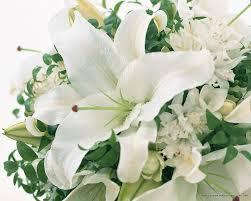 Wedding Flower Lily Bouquet Wedding Flower Bouquets 24 Wallcoo Net