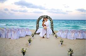 mexico wedding venues all inclusive resort wedding packages tbrb info