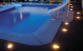 outdoor pool deck lighting pool deck lighting ideas pool deck lighting ideas w theluxurist co