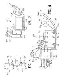 delco alternator wiring diagram external regulator inspiration delco