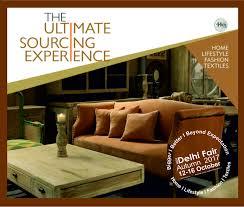 home decor trade show epch india linkedin
