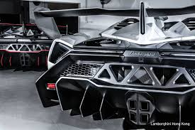 lamborghini veneno lamborghini u0027s hong kong dealer has two 4 5 million veneno