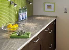 Replace Kitchen Countertop To Replace Kitchen Countertops Cheaply Try Painting Old Tile With