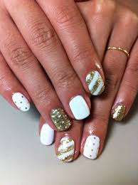 gold nail designs gallery nail art designs