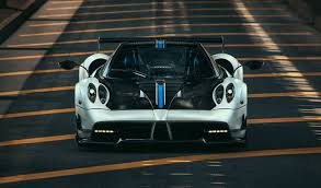 future pagani the pagani huayra bc the italian god of beauty and speed