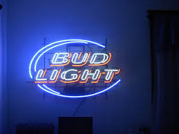 bud light neon signs for sale bud light real glass neon light sign home beer bar pub recreation
