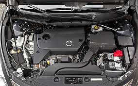 nissan versa engine diagram 2013 nissan altima 2 5 sl first test motor trend