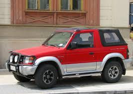 mitsubishi strada 1994 mitsubishi pajero eci multi v6 3000 u2013 serbia