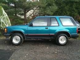two door ford explorer 1992 ford explorer overview cargurus
